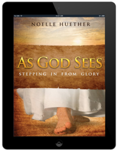 As God Sees Book Cover Epub