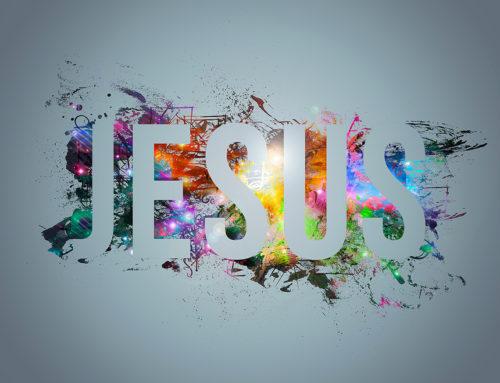 Properly Pronouncing God's Name