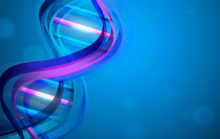 DNA strand, God will restore soon.